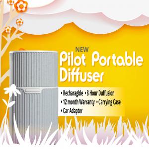 Pilot Portable Diffuser
