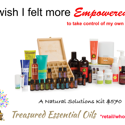 Empowered to Take Control of My Own Health