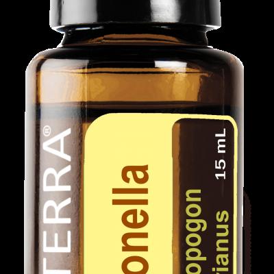 Citronella Essential Oils