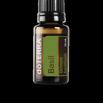 Basil Essential Oils