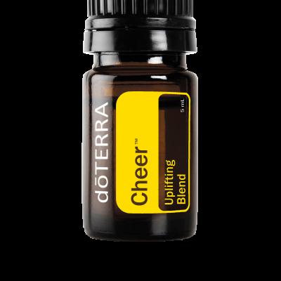 Cheer Essential Oils Blend